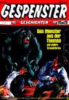 Cover for Gespenster Geschichten (Bastei Verlag, 1974 series) #30
