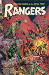 Cover for Rangers Comics (Superior Publishers Limited, 1952 ? series) #69