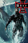 Cover Thumbnail for Uber (2013 series) #6 [Wraparound Variant Cover by Caanan White]
