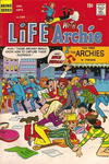 Cover for Life with Archie (Archie, 1958 series) #105