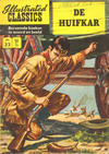 Cover Thumbnail for Illustrated Classics (1956 series) #32 - De huifkar [HRN 163]