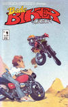Cover for Bade Biker and Orson (Mirage, 1986 series) #1