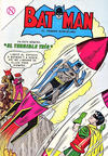 Cover for Batman (Editorial Novaro, 1954 series) #220