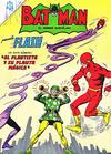 Cover for Batman (Editorial Novaro, 1954 series) #247