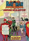 Cover for Batman (Editorial Novaro, 1954 series) #273