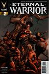 Cover for Eternal Warrior (Valiant Entertainment, 2013 series) #2 [Cover A - J. G. Jones]