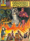 Cover for Indrajal Comics (Bennet, Coleman & Co., 1964 series) #32