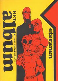 Cover Thumbnail for De Veteranen (Nada, 1989 series) #[1]