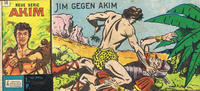 Cover Thumbnail for Akim (Bozzesi Verlag, 1960 series) #14