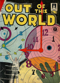 Cover Thumbnail for Out of This World (Thorpe & Porter, 1961 ? series) #9