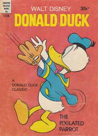 Cover Thumbnail for Walt Disney's Donald Duck (W. G. Publications; Wogan Publications, 1954 series) #258