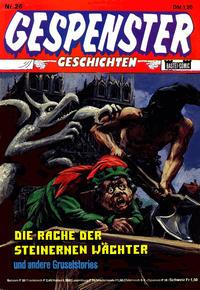 Cover Thumbnail for Gespenster Geschichten (Bastei Verlag, 1974 series) #26