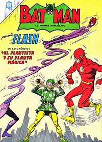 Cover Thumbnail for Batman (Editorial Novaro, 1954 series) #247