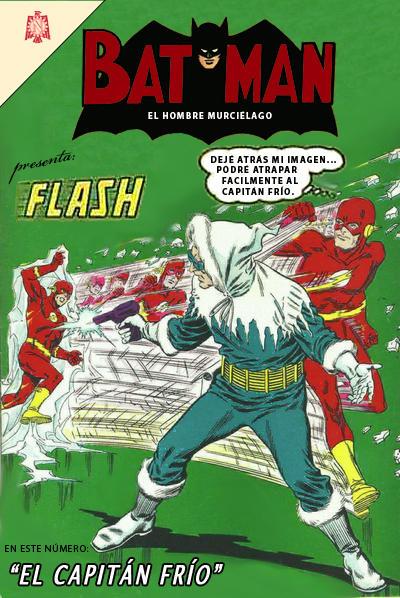 Cover for Batman (Editorial Novaro, 1954 series) #314