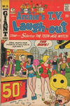 Cover for Archie's TV Laugh-Out (Archie, 1969 series) #15