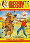 Cover for Bessy (Bastei Verlag, 1976 series) #1