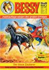 Cover for Bessy (Bastei Verlag, 1976 series) #4