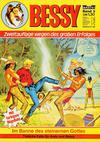 Cover for Bessy (Bastei Verlag, 1976 series) #5