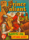 Cover for Prince Valiant (Elmsdale, 1950 ? series) #2