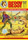 Cover for Bessy (Bastei Verlag, 1976 series) #6