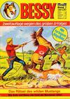 Cover for Bessy (Bastei Verlag, 1976 series) #7