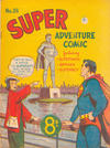 Cover for Super Adventure Comic (K. G. Murray, 1950 series) #26 [Price difference]