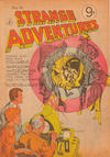Cover for Strange Adventures (K. G. Murray, 1954 series) #16