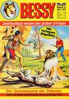 Cover for Bessy (Bastei Verlag, 1976 series) #8