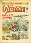 Cover for The Victor (D.C. Thomson, 1961 series) #46