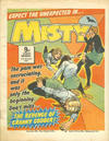 Cover for Misty (IPC, 1978 series) #11th November 1978 [41]