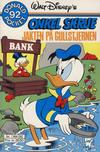 Cover Thumbnail for Donald Pocket (1968 series) #92 - Onkel Skrue Jakten på gullstjernen [1. opplag]