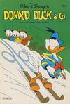 Cover for Donald Duck & Co (Hjemmet / Egmont, 1948 series) #4/1980
