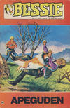 Cover for Bessie (Nordisk Forlag, 1973 series) #1/1976