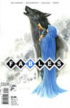 Cover for Fables (DC, 2002 series) #134