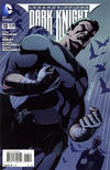 Cover for Legends of the Dark Knight (DC, 2012 series) #13