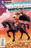 Cover for Wonder Woman (DC, 2011 series) #24