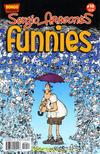 Cover for Sergio Aragonés Funnies (Bongo, 2011 series) #10