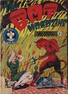 Cover for Bat Magazine (Cartoon Art, 1952 ? series) #1