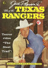 Cover for Jace Pearson of the Texas Rangers (World Distributors, 1953 series) #18