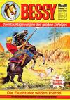 Cover for Bessy (Bastei Verlag, 1976 series) #9