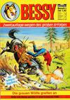 Cover for Bessy (Bastei Verlag, 1976 series) #11