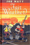 Cover for Fair Weather (Drawn & Quarterly, 2002 series)