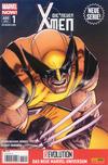 Cover for Die neuen X-Men (Panini Deutschland, 2013 series) #1 [BamS Variant]