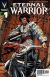 Cover for Eternal Warrior (Valiant Entertainment, 2013 series) #1 [Cover D - Patrick Zircher]