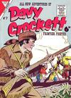 Cover for Davy Crockett (L. Miller & Son, 1956 series) #7