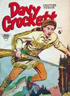 Cover for Davy Crockett (L. Miller & Son, 1956 series) #8