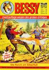 Cover for Bessy (Bastei Verlag, 1976 series) #13