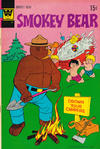 Cover for Smokey Bear (Western, 1970 series) #11 [Whitman cover]