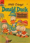 Cover for Walt Disney's Donald Duck (W. G. Publications; Wogan Publications, 1954 series) #40