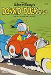 Cover for Donald Duck & Co (Hjemmet / Egmont, 1948 series) #16/1980